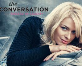 Conversation Pieces We Love with Amanda de Cadenet