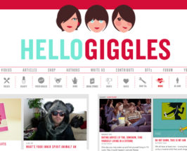 Laughter Is The Best Medicine: Our Favorite Funnies From HelloGiggles