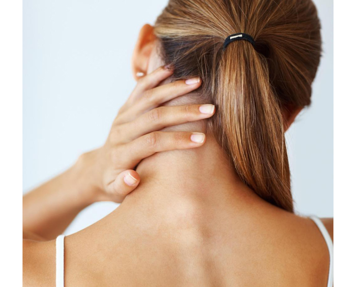 An Expert Uncovers The Root of Chronic Muscle Pain