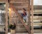 Klong Toey Communty Lantern Project for a challenged Bangkok neighborhood