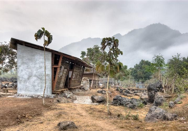 Safe Haven Orphanage in Thailand