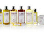 Vered Organic Botanicals made with essential oils