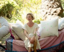 Inside The Inspiring Home Of Textile Designer Rachel Craven