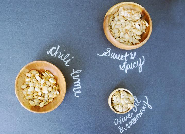 Superfood Spotlight: Pumpkin Seeds