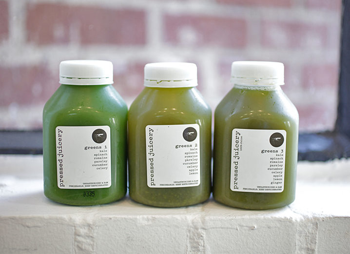 Detox Diaries: 3 Day Cleanse with Kate in LA