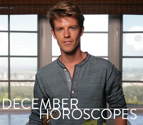 In The Stars: Read Your December 2012 Horoscope Now!