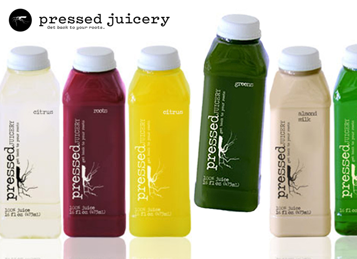 Must-Have Holiday Deal: Pressed Juicery's 3-Day Cleanse