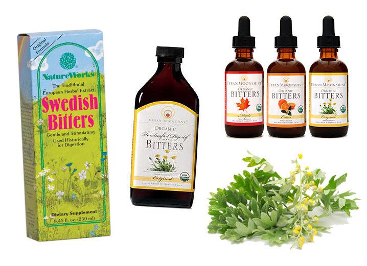 Superfood Spotlight: Herbal Bitters