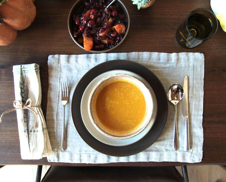 In The Vegan Kitchen: Thanksgiving