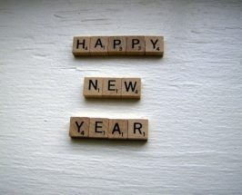 Breaking Out Of 2012: New Year, New You