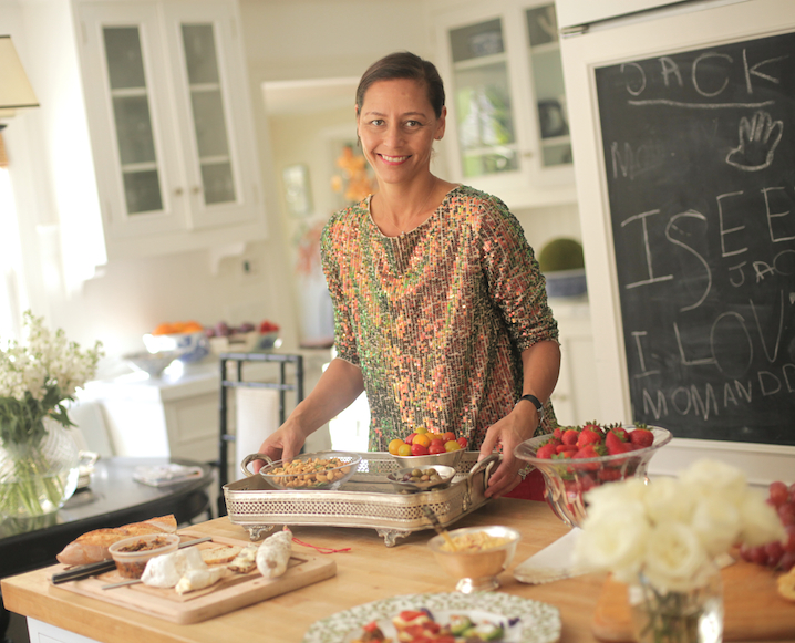Perfect Party Prep With Le Catch's Marlien Rentmeester