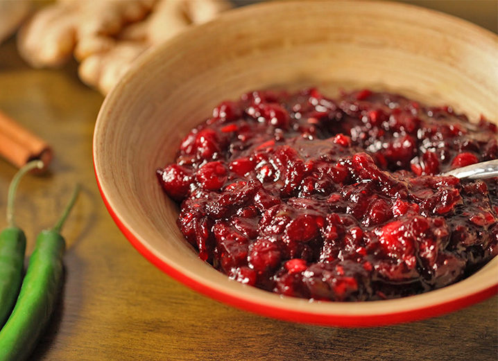 Healthy Secrets To Traditional Holiday Foods