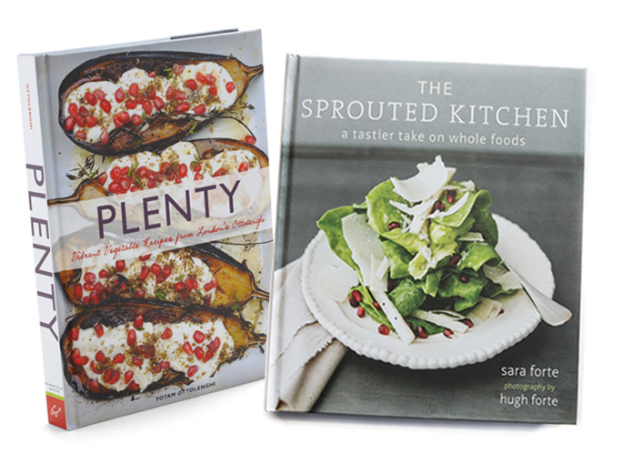 14 Cookbooks We Love + A Gift-Worthy Giveaway