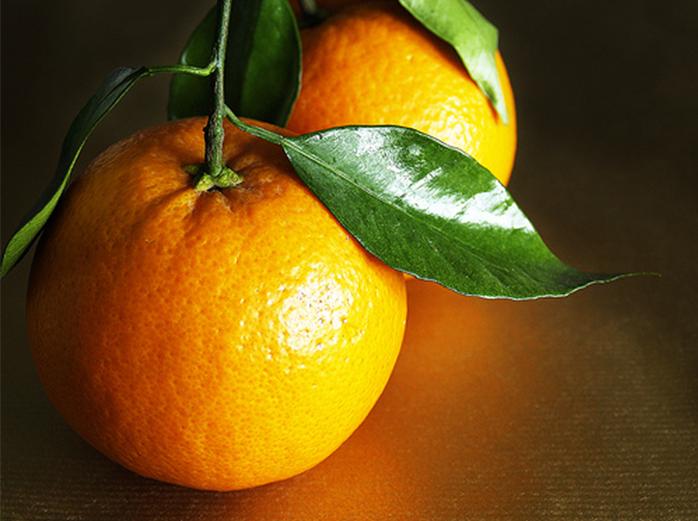 Superfood Spotlight: Oranges