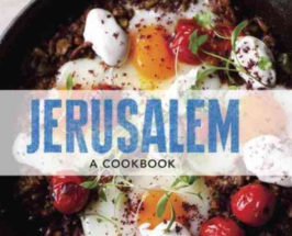Ottolenghi's Jerusalem: An Exclusive Recipe From Our Favorite New Cookbook
