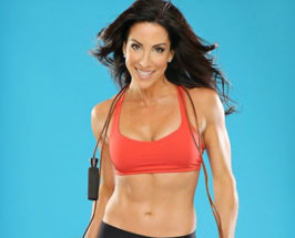 Make Your Fitness Resolution Now! Tips From Fitness Pro Stephanie Vitorino
