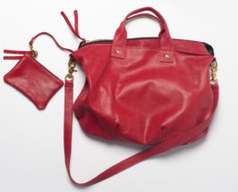 In The Bag: 10 Valentine's Day Beauty Must-Haves