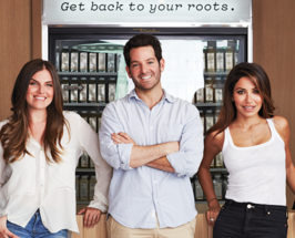 Letter From January's Guest Editor: Pressed Juicery