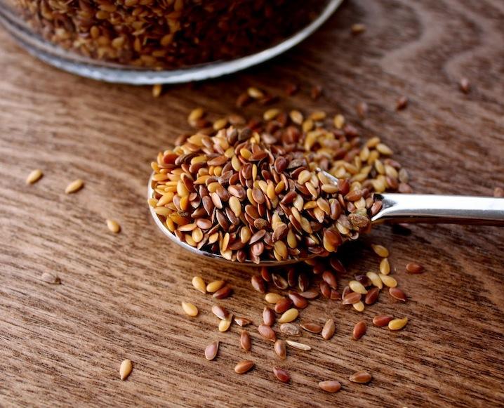 Superfood Spotlight: Flaxseed