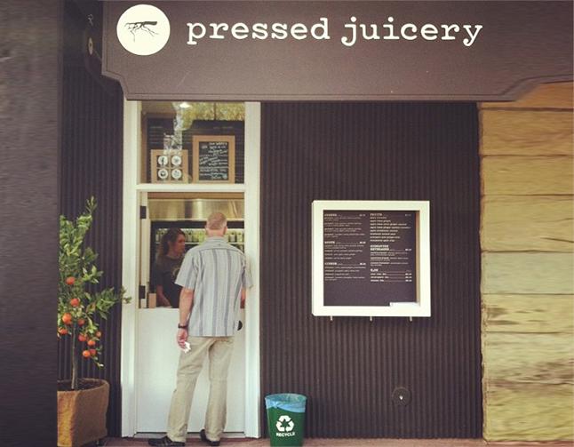 Hello, Montecito: Pressed Juicery Opens Its Latest Store