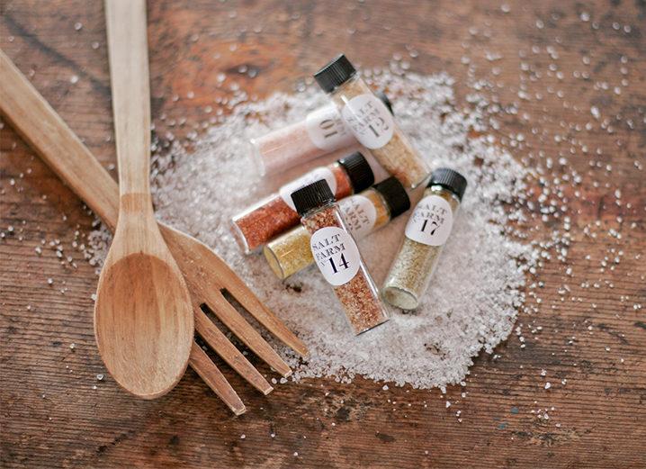 Superfood Spotlight: Grey Unrefined Sea Salt