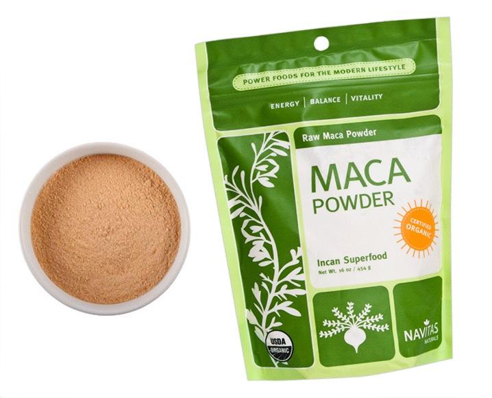 Superfood Spotlight: Maca Root