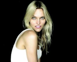 One Supermodel's Surprisingly Healthy Insider Tips