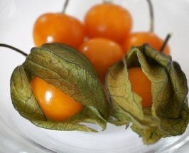 Superfood Spotlight: Goldenberries