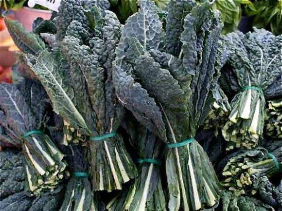 Superfood Spotlight: Kale