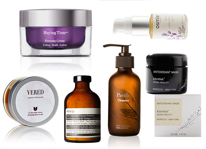 Skin Care For Your Skin Type: 7 Solutions For Combination Skin
