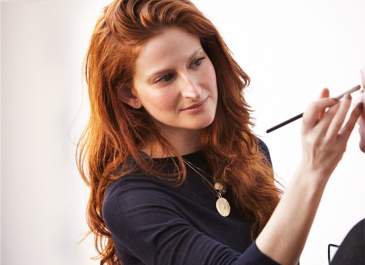 Green Goddess Guide: Celebrity Makeup Artist Katey Denno