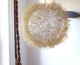 Make It By Monday: Giant Gypsophila Sphere