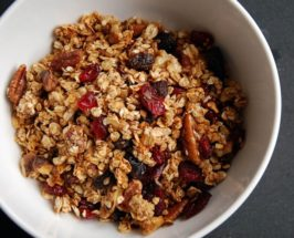 9 Of The Best Granolas We've Ever Tasted