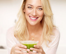 Watch This: How To Make Kris Carr's Go-To Greens