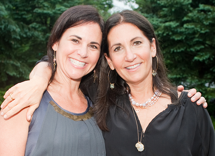 Inner Glow, Outer Glow: Bobbi Brown and Her Sister Talk Beauty From The Inside Out