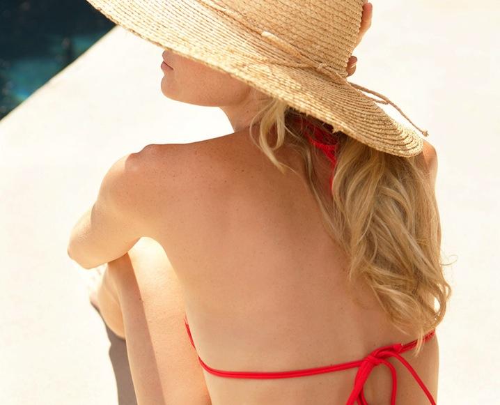 oxybenzone danger oxybenzone-free sunscreen