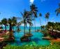Anantara Bophut Resort & Spa, Koh Samui, Thailand
