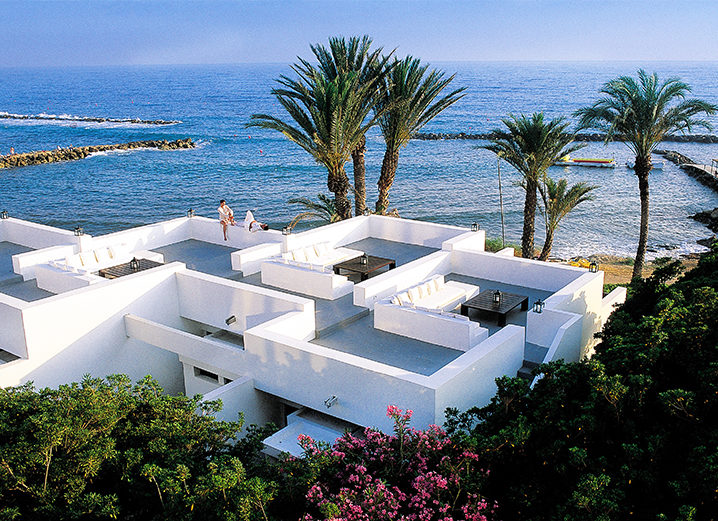 Almyra Hotel, Paphos, Cyprus