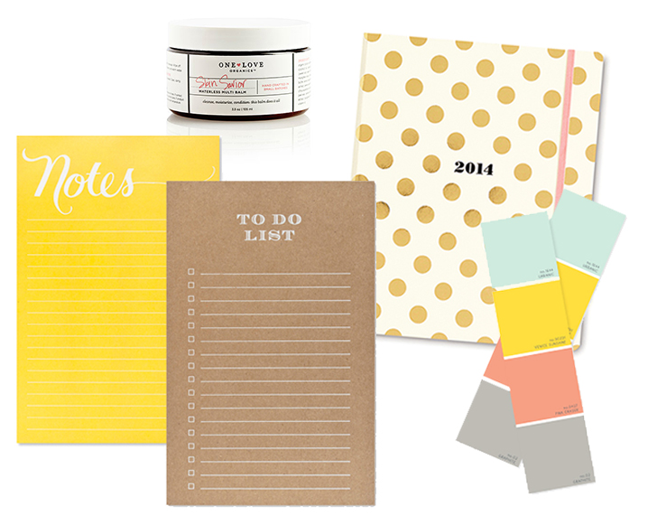 Too Cool For School: 10 Must-Have Office Supplies For Grown-Ups