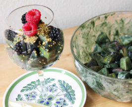 The Best Post-Cleanse Recipe Ever: Painted Fruit