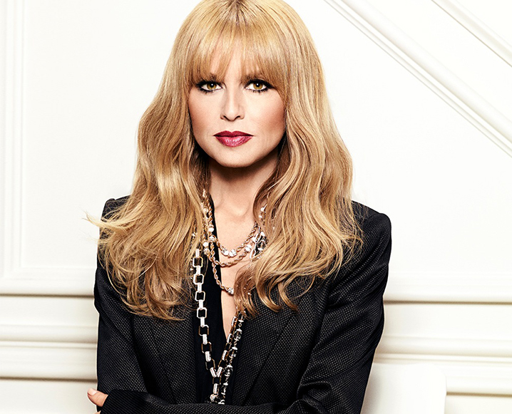 Rachel Zoe's Fashion Week Survival Guide: 7 Tips To Live Well On The Go