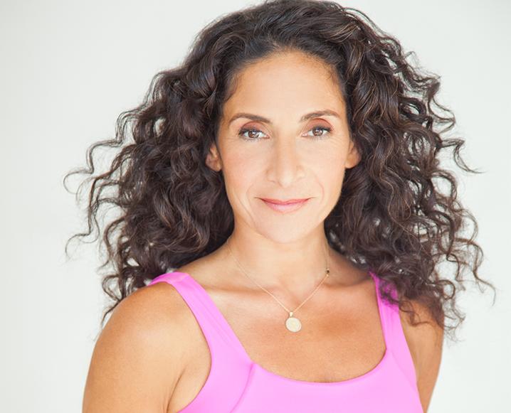 Yogalosophy founder Yogi Mandy Ingber benefits of yoga