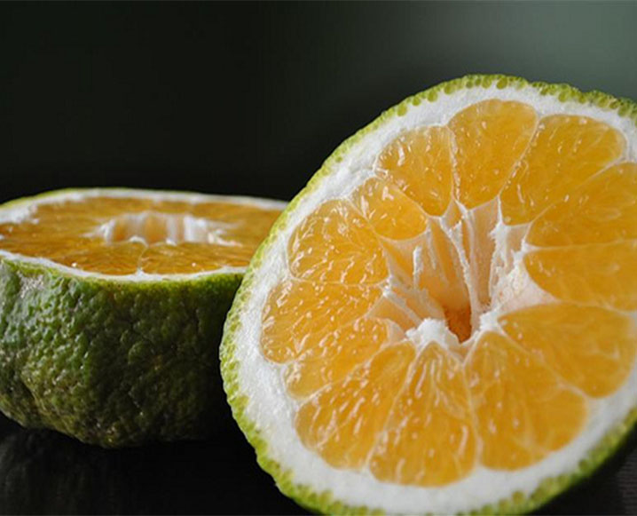 Superfood Spotlight: Ugli Fruit