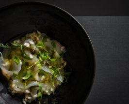 A Recipe From The Michelin-Starred Chef At ABC Cocina
