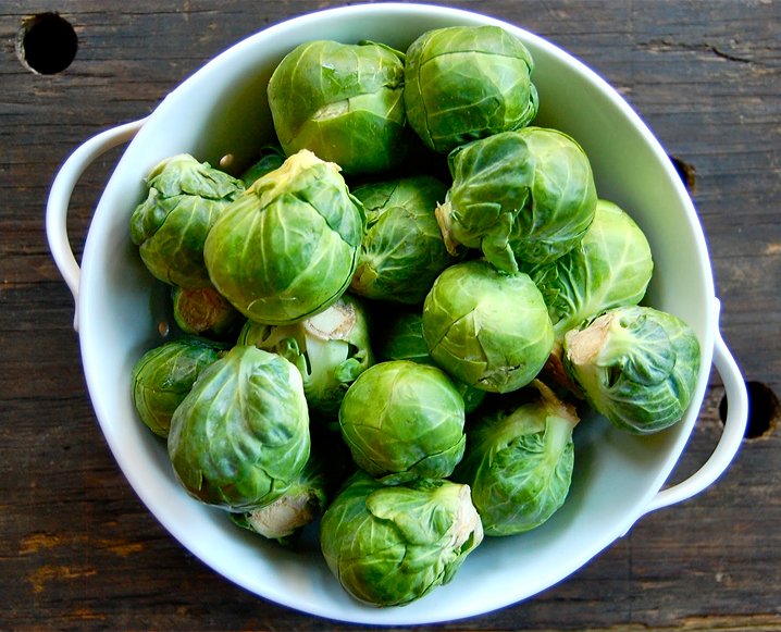 Simplest Health Tip Ever: Eat Your Cruciferous Vegetables!