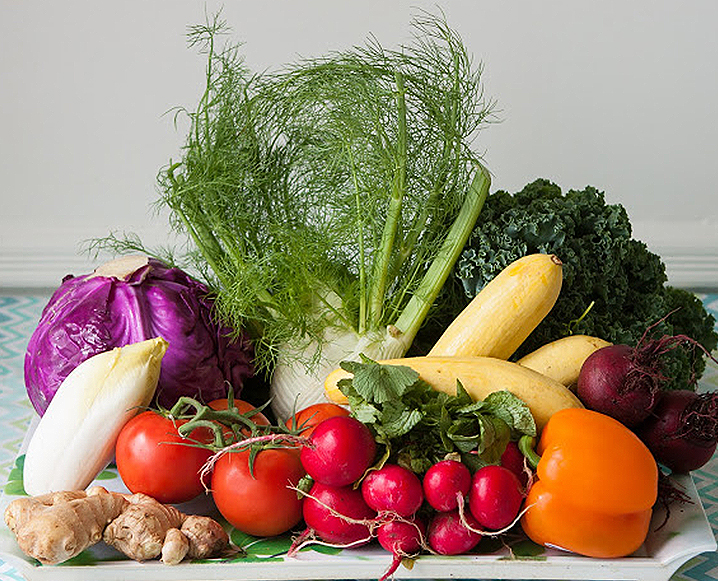 10 Easy Ideas To Make The Transition To A Healthier Diet