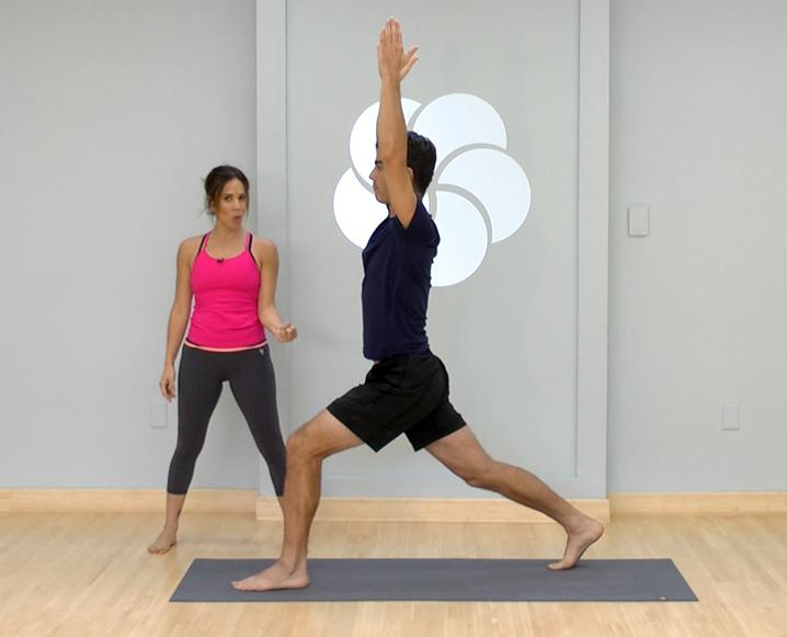 myyogaworks lower body yoga yogaworks the chalkboard mag