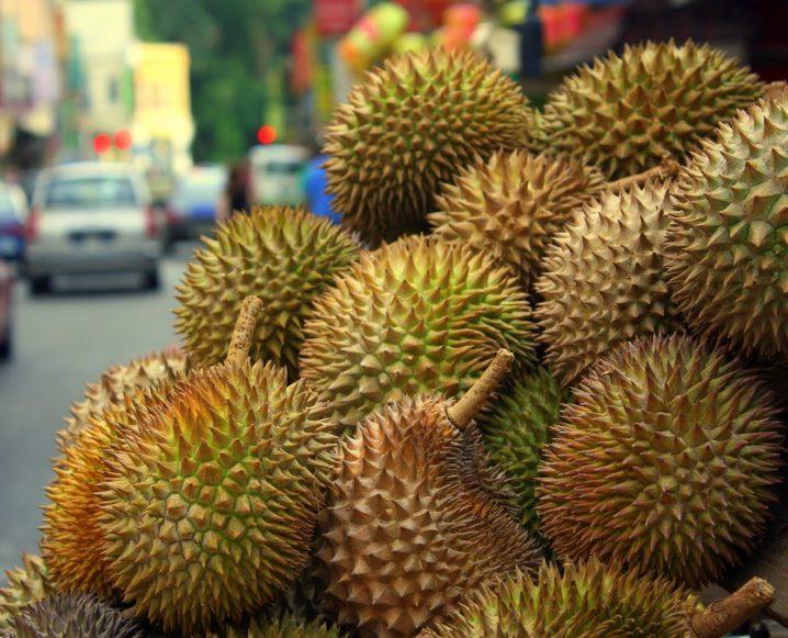 Superfood Spotlight: Durian Fruit