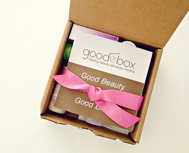 One Green Expert's Top 12 Picks + A Goodebox Giveaway