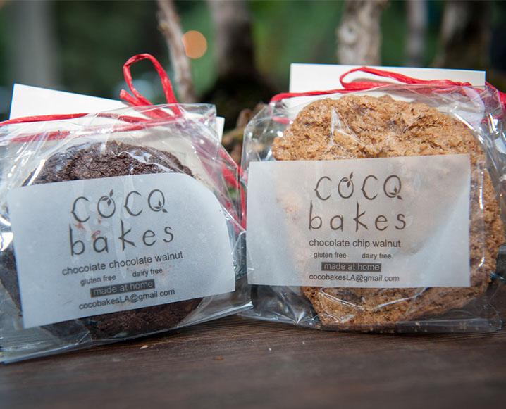 Coco Bakes!